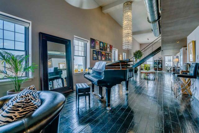 109 N Main St 1604/1605, Memphis, TN 38103 (#10034597) :: Berkshire Hathaway HomeServices Taliesyn Realty