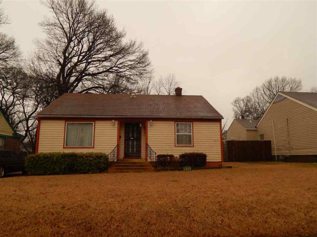 2569 Lowell Ave, Memphis, TN 38114 (#10034604) :: RE/MAX Real Estate Experts