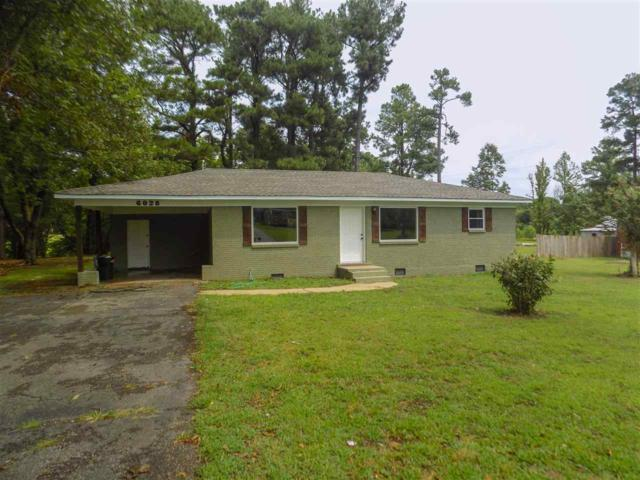 6028 Hwy 59 Hwy, Unincorporated, TN 38019 (#10034649) :: RE/MAX Real Estate Experts