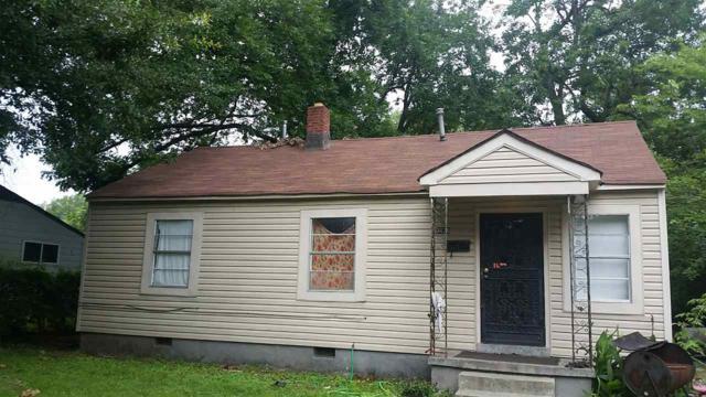 2834 Sage Rd, Memphis, TN 38114 (#10034664) :: Berkshire Hathaway HomeServices Taliesyn Realty