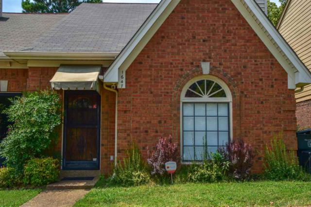 1647 Red Barn Dr, Memphis, TN 38016 (#10034667) :: The Melissa Thompson Team