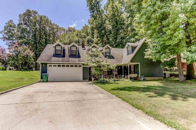 6821 Hickory Crest Dr, Walls, MS 38680 (#10034680) :: The Melissa Thompson Team