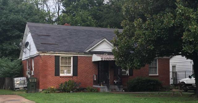 1157 Biltmore St, Memphis, TN 38122 (#10034723) :: The Melissa Thompson Team