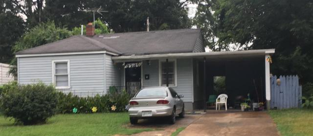 3780 Mallory Dr, Memphis, TN 38111 (#10034724) :: All Stars Realty