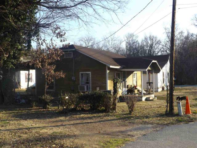 115 Maple St, Ripley, TN 38063 (#10034733) :: The Home Gurus, PLLC of Keller Williams Realty