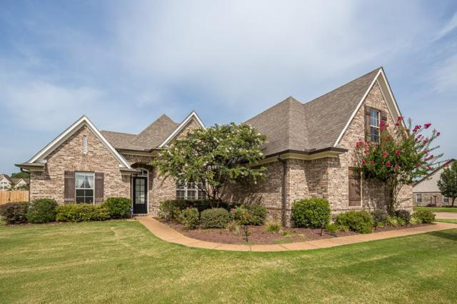 6273 Milton Wilson Blvd N, Arlington, TN 38002 (#10034832) :: The Melissa Thompson Team