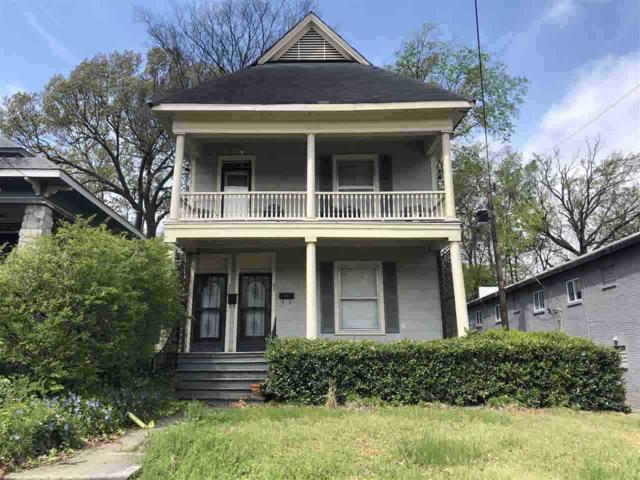 31 S Morrison St S, Memphis, TN 38104 (#10034844) :: RE/MAX Real Estate Experts