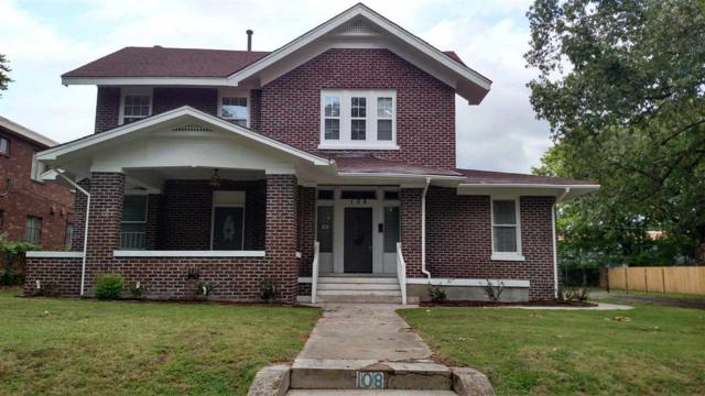 108 N Willett St, Memphis, TN 38104 (#10034851) :: The Melissa Thompson Team