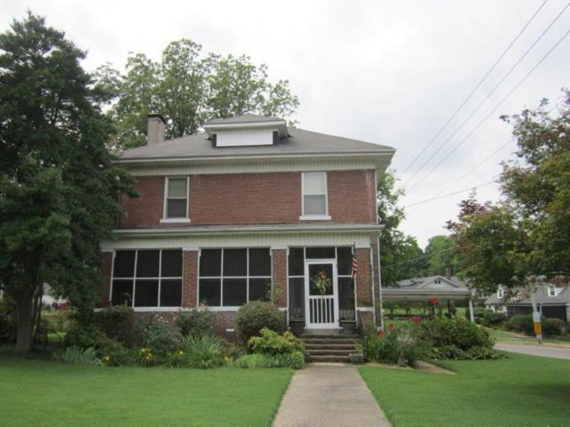 138 Jefferson St S, Ripley, TN 38063 (#10034862) :: The Home Gurus, PLLC of Keller Williams Realty