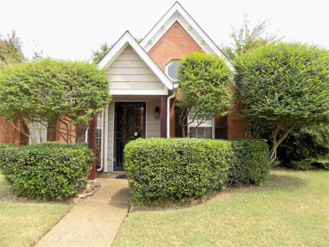 1544 Beaver Trail Dr, Memphis, TN 38016 (#10034874) :: The Home Gurus, PLLC of Keller Williams Realty