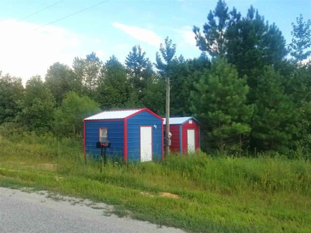 95 Briarcliff Ln, Lexington, TN 38375 (#10034878) :: The Melissa Thompson Team