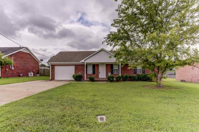 99 Regency Dr, Brighton, TN 38011 (#10034897) :: The Wallace Group - RE/MAX On Point
