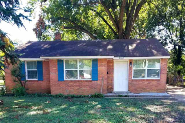 4563 Violet Ave, Memphis, TN 38122 (#10034932) :: The Melissa Thompson Team