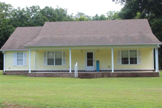 638 Caldwell Rd, Ripley, TN 38063 (#10034933) :: The Wallace Group - RE/MAX On Point