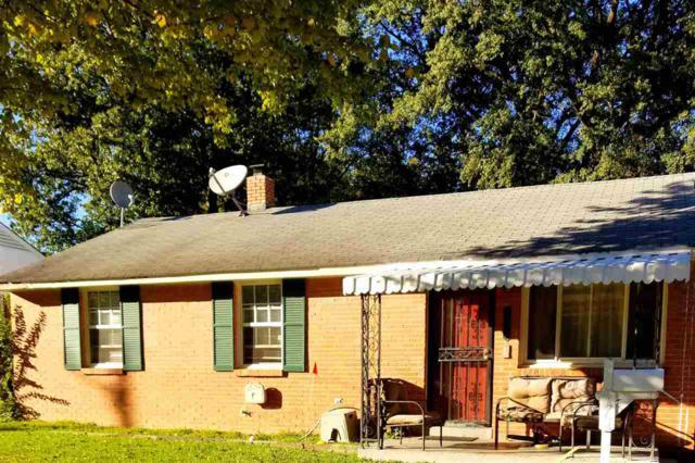 4562 Violet Ave, Memphis, TN 38122 (#10034934) :: The Melissa Thompson Team