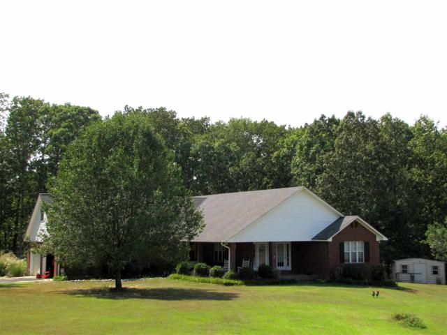 235 Pennywinkle Creek Ln, Cherokee, AL 35616 (#10034962) :: The Wallace Group - RE/MAX On Point