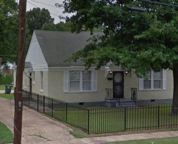 1099 N Watkins St, Memphis, TN 38107 (#10034968) :: The Melissa Thompson Team