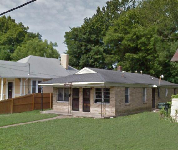 949 Decatur St, Memphis, TN 38107 (#10034985) :: The Wallace Group - RE/MAX On Point