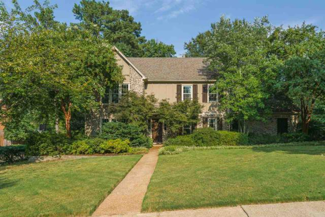 2478 Dogwood Trail Dr, Germantown, TN 38139 (#10035001) :: The Melissa Thompson Team
