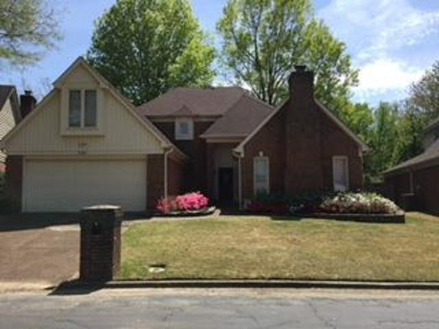 8381 Westfair Dr, Germantown, TN 38139 (#10035012) :: The Melissa Thompson Team