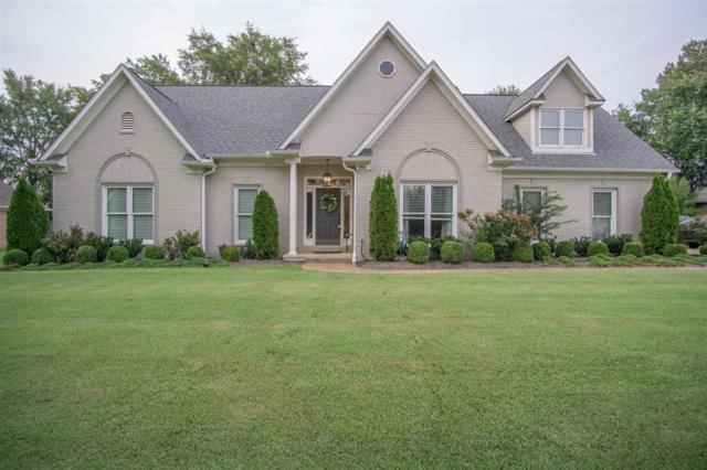 598 Sagewood Dr, Collierville, TN 38017 (#10035026) :: The Melissa Thompson Team
