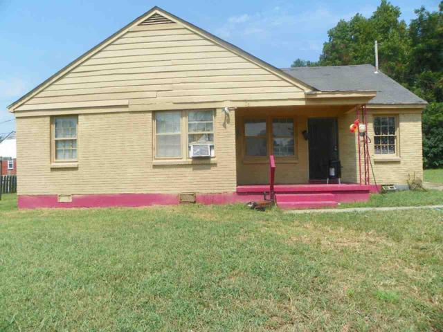 106 Eastview Cv, Memphis, TN 38111 (#10035031) :: The Melissa Thompson Team