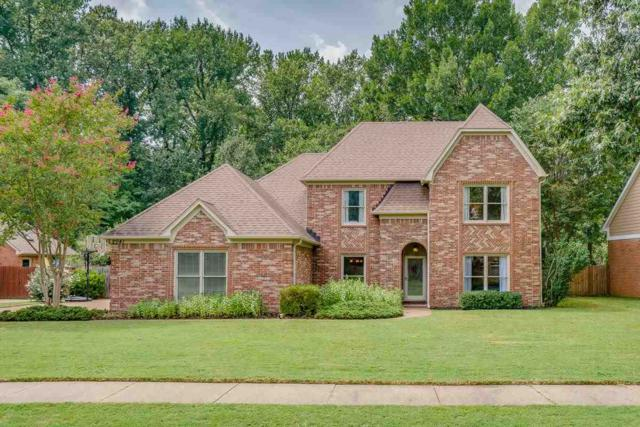2041 Kilbirnie Dr, Germantown, TN 38139 (#10035035) :: The Wallace Group - RE/MAX On Point