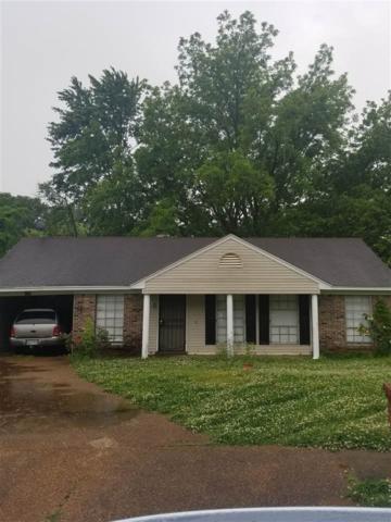 2793 Brookview Cv, Memphis, TN 38127 (#10035046) :: The Melissa Thompson Team