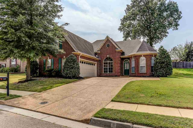 5299 Silver Stone Dr, Unincorporated, TN 38125 (#10035049) :: The Melissa Thompson Team