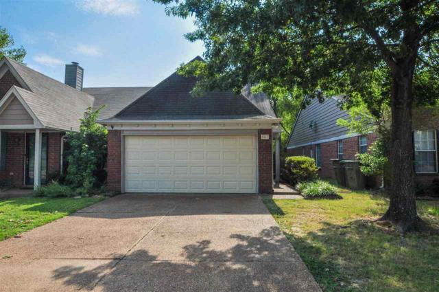 1567 Beaver Trail Dr, Memphis, TN 38016 (#10035088) :: The Home Gurus, PLLC of Keller Williams Realty