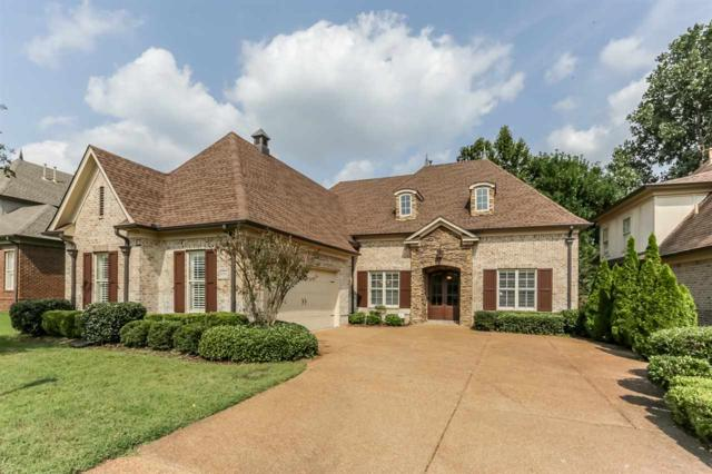 6366 Moondance Cv, Olive Branch, MS 38654 (#10035097) :: The Melissa Thompson Team