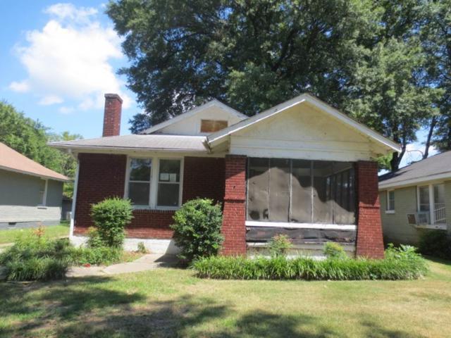 870 Garland St, Memphis, TN 38107 (#10035107) :: The Melissa Thompson Team