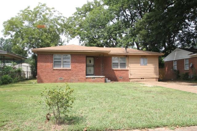 2727 Marlene St, Memphis, TN 38118 (#10035115) :: The Melissa Thompson Team