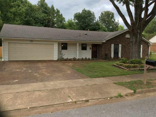 3316 Ridge Top Cv, Memphis, TN 38115 (#10035148) :: The Melissa Thompson Team