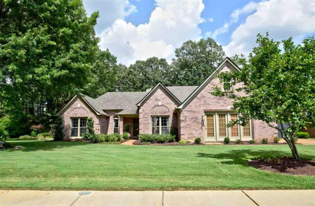 1658 Dexter Woods Dr, Memphis, TN 38016 (#10035154) :: The Melissa Thompson Team