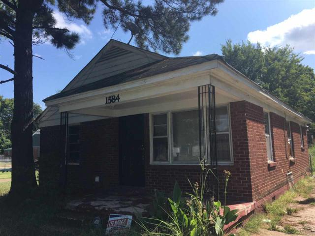 1584 Monsarrat St, Memphis, TN 38109 (#10035196) :: The Melissa Thompson Team