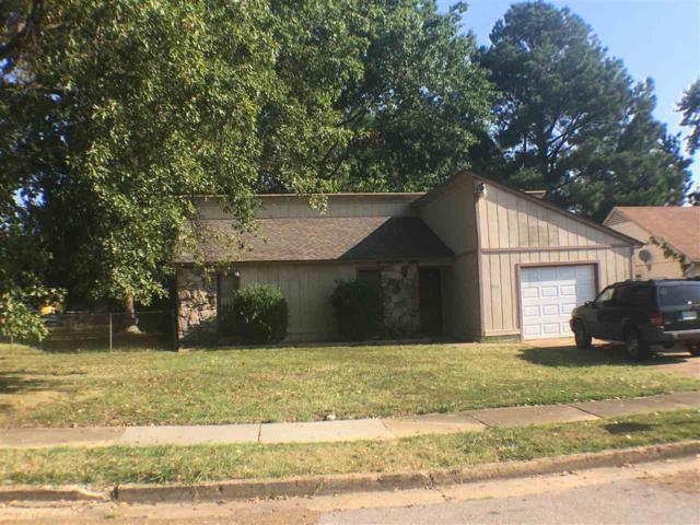 3436 Dawnridge Dr, Memphis, TN 38118 (#10035201) :: RE/MAX Real Estate Experts