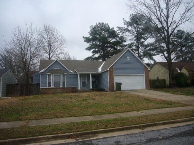 3238 Sandray Dr, Memphis, TN 38128 (#10035222) :: The Melissa Thompson Team