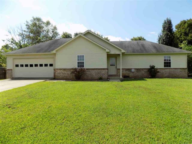 229 Dessie Re Rd, Unincorporated, TN 38058 (#10035371) :: The Melissa Thompson Team