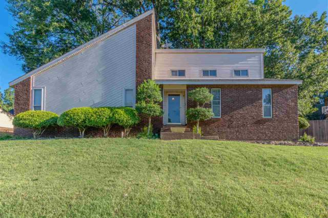 4798 S Hunters Glen St, Unincorporated, TN 38128 (#10035409) :: The Melissa Thompson Team