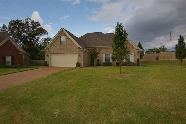 4131 Wildberry Dr, Southaven, MS 38672 (#10035430) :: The Melissa Thompson Team