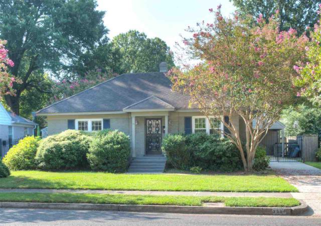 3557 Aurora Cir, Memphis, TN 38111 (#10035464) :: The Melissa Thompson Team