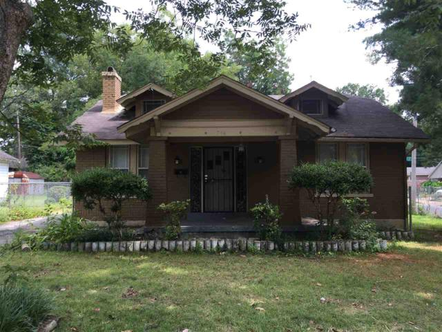 746 Inez St, Memphis, TN 38111 (#10035481) :: The Melissa Thompson Team