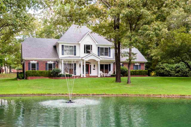 205 Estate Dr, Unincorporated, TN 38028 (#10035502) :: All Stars Realty