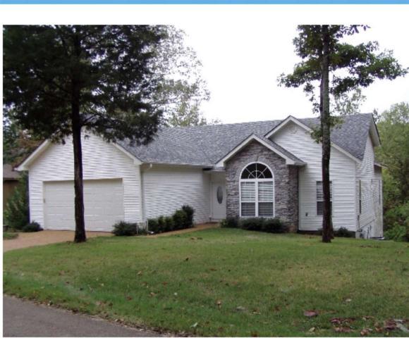 50 Lake Bluff Path, Savannah, TN 38372 (#10035513) :: RE/MAX Real Estate Experts
