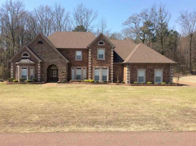 3875 SW Woodcrest Dr SW, Olive Branch, TN 38654 (#10035523) :: The Melissa Thompson Team