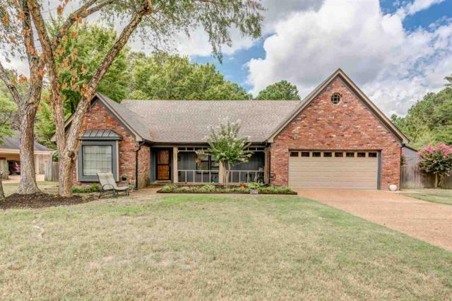 641 Hermitage Trail Dr, Collierville, TN 38017 (#10035525) :: The Melissa Thompson Team