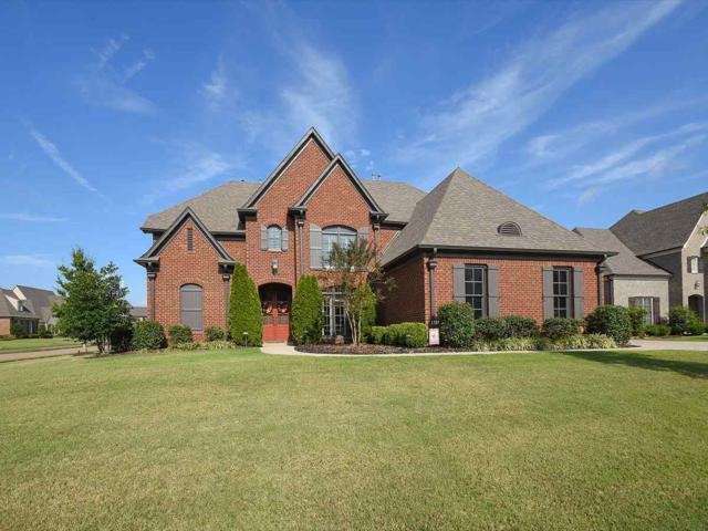 1707 Totty Ln, Collierville, TN 38017 (#10035555) :: The Melissa Thompson Team