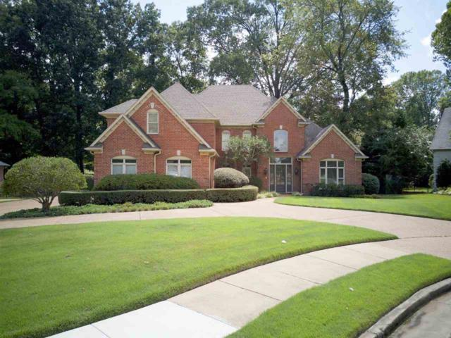 10329 Stoney Brooke Rd, Collierville, TN 38017 (#10035618) :: The Wallace Group - RE/MAX On Point
