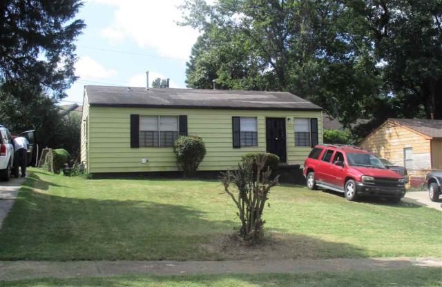 2585 Dakar Ave, Memphis, TN 38127 (#10035620) :: The Melissa Thompson Team